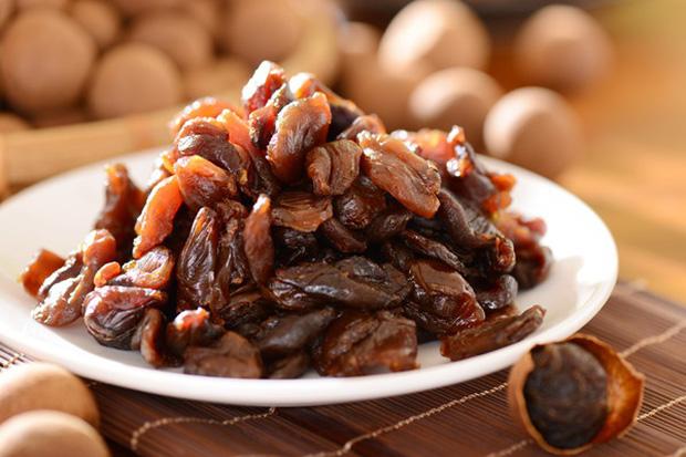 6 loại thực phẩm con gái ăn trong kỳ kinh nguyệt giúp giải độc, giảm cảm giác khó chịu và nuôi dưỡng tử cung - Ảnh 5