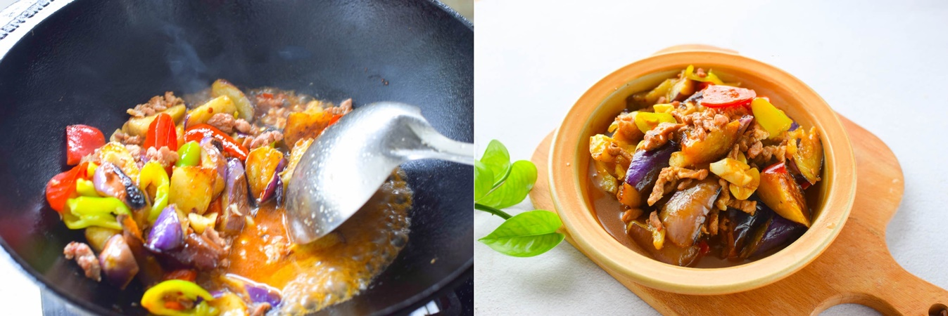 Với nguyên liệu mua đâu cũng có lại vô cùng rẻ, bạn nấu ngay được món xào ngọt mềm ngon cho bữa tối - Ảnh 4