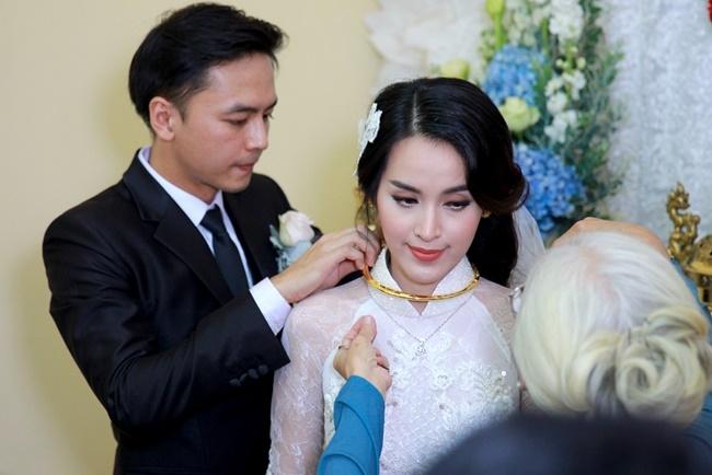 4 mẹo vặt cô dâu phải ghi nhớ khi về nhà chồng để hôn nhân hạnh phúc - Ảnh 1