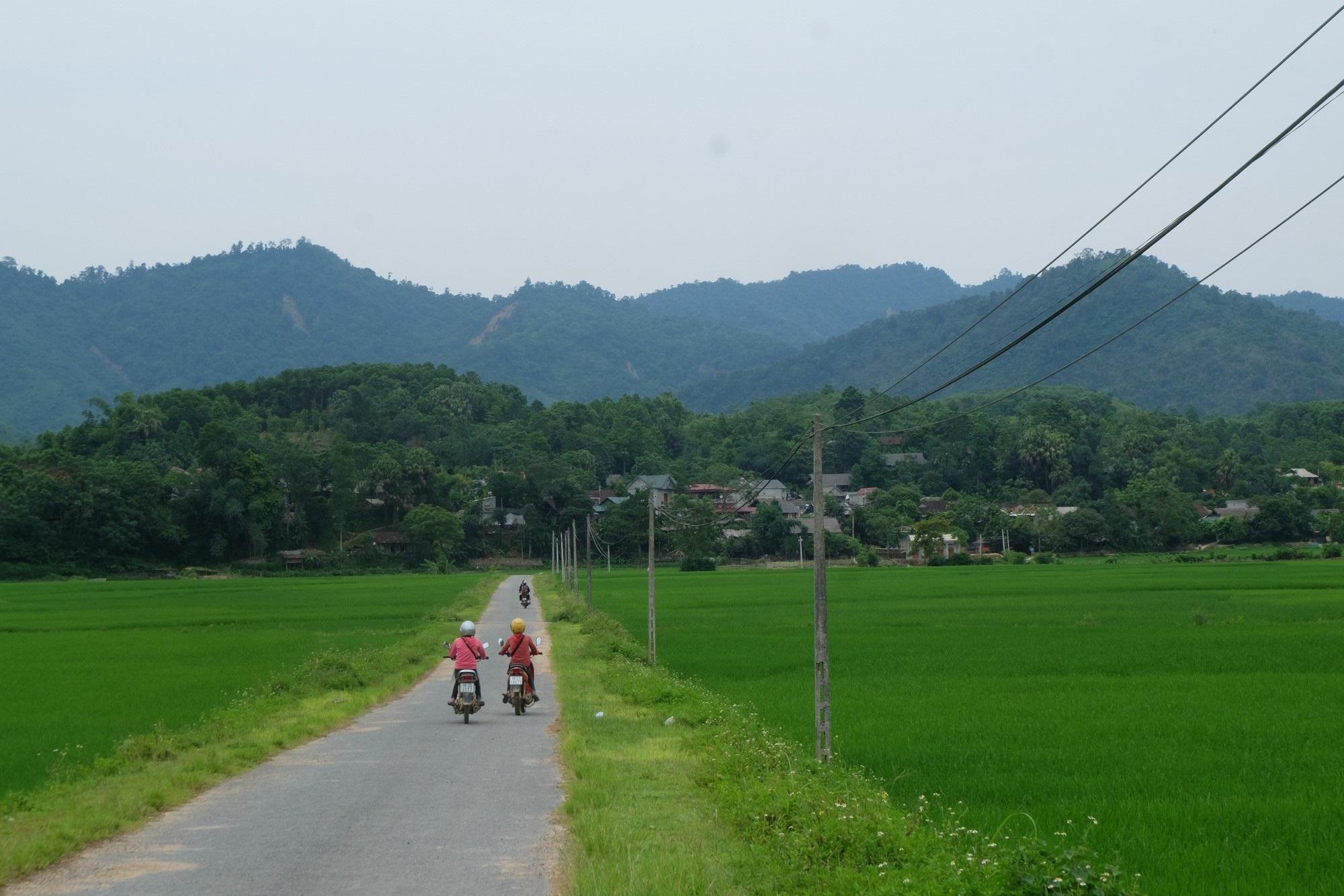 Vụ phát hiện hàng loạt ca nhiễm HIV ở Phú Thọ: Trên địa bàn xã Kim Thượng đã phát hiện 9 trường hợp nhiễm HIV từ nhiều năm trước - Ảnh 1