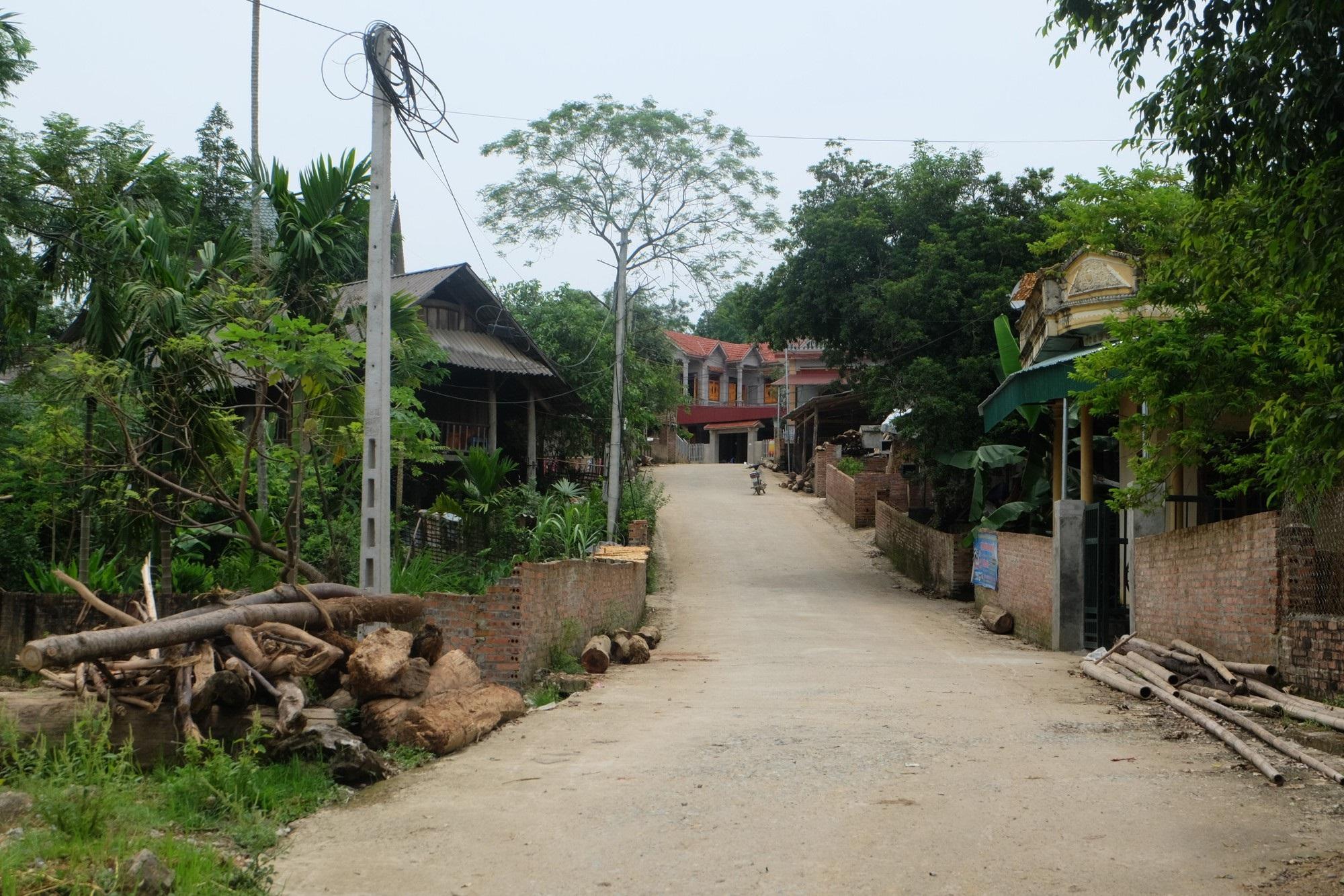 Vụ phát hiện hàng loạt ca nhiễm HIV ở Phú Thọ: Trên địa bàn xã Kim Thượng đã phát hiện 9 trường hợp nhiễm HIV từ nhiều năm trước - Ảnh 2