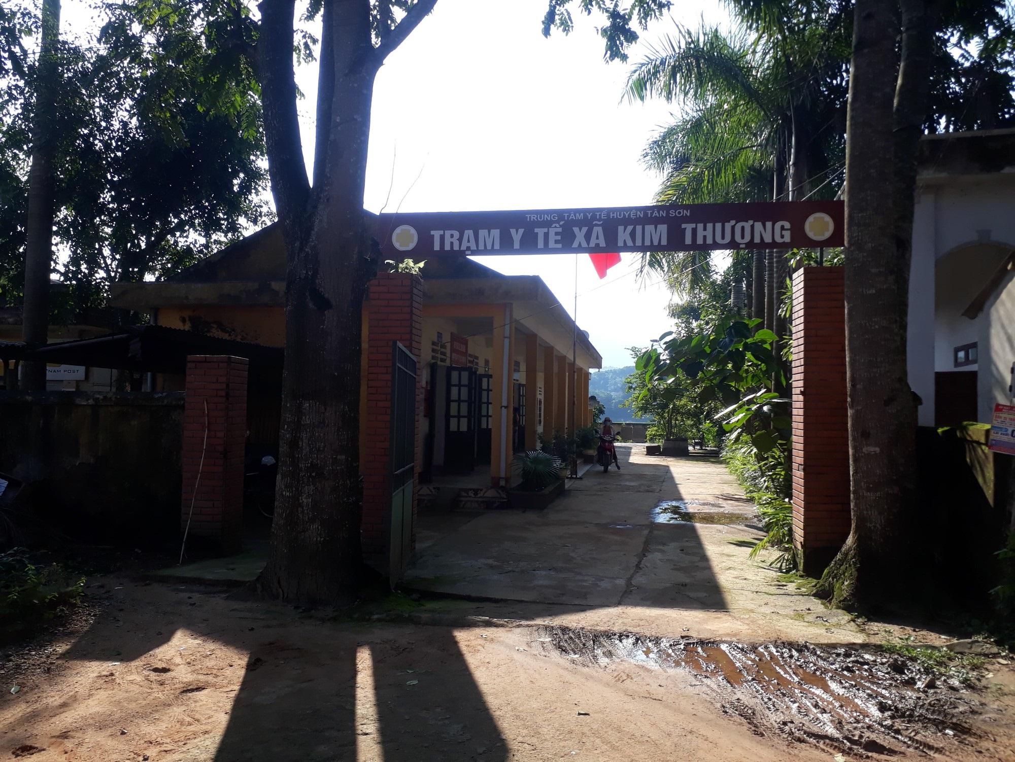 Vụ phát hiện hàng loạt ca nhiễm HIV ở Phú Thọ: Trên địa bàn xã Kim Thượng đã phát hiện 9 trường hợp nhiễm HIV từ nhiều năm trước - Ảnh 3