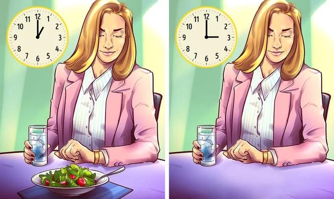 9 sai lầm khi ăn uống khiến bạn ngày một phát tướng - Ảnh 5