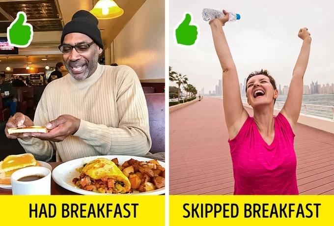 9 sai lầm khi ăn uống khiến bạn ngày một phát tướng - Ảnh 6