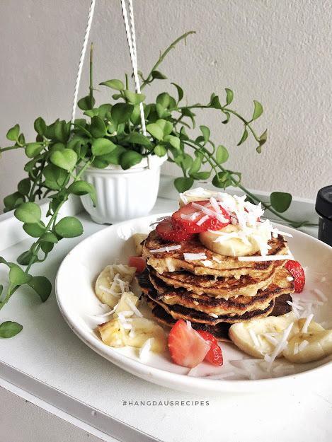 Cô nàng 9x gợi ý thực đơn ăn sáng vừa nhẹ bụng lại dễ làm, giúp hội chị em giữ dáng và giảm cân hiệu quả - Ảnh 9