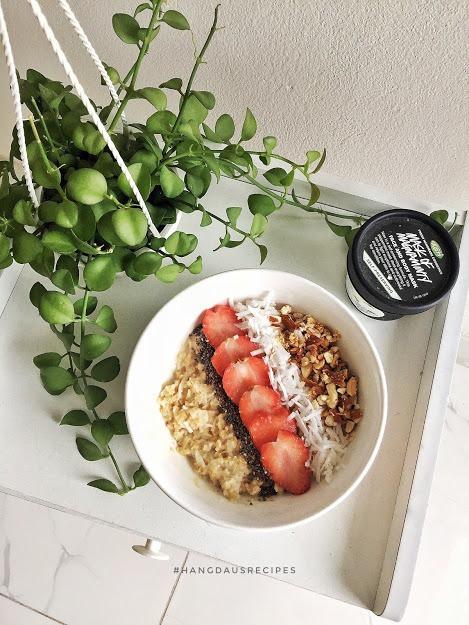 Cô nàng 9x gợi ý thực đơn ăn sáng vừa nhẹ bụng lại dễ làm, giúp hội chị em giữ dáng và giảm cân hiệu quả - Ảnh 10
