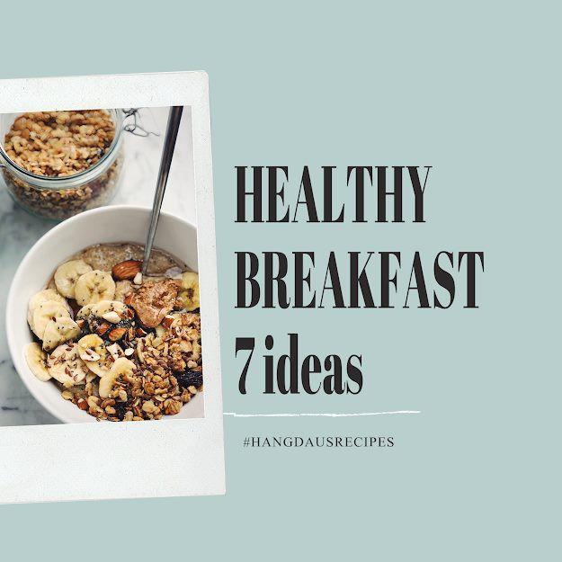 Cô nàng 9x gợi ý thực đơn ăn sáng vừa nhẹ bụng lại dễ làm, giúp hội chị em giữ dáng và giảm cân hiệu quả - Ảnh 3