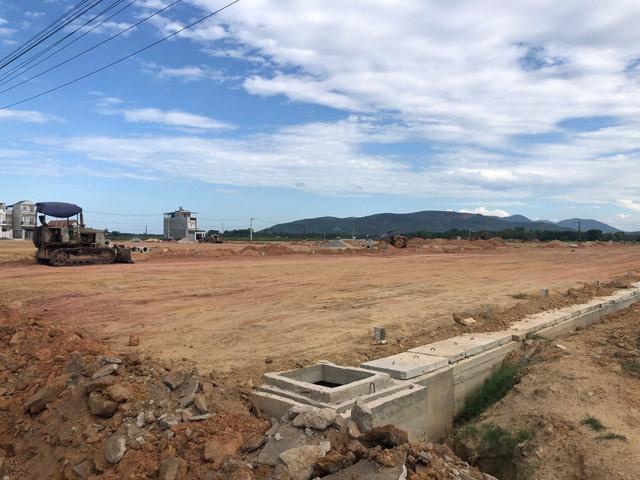 Dự án khu dân cư Nghĩa Thuận 'bán lúa non', chủ đầu tư phủi trách nhiệm? - Ảnh 5