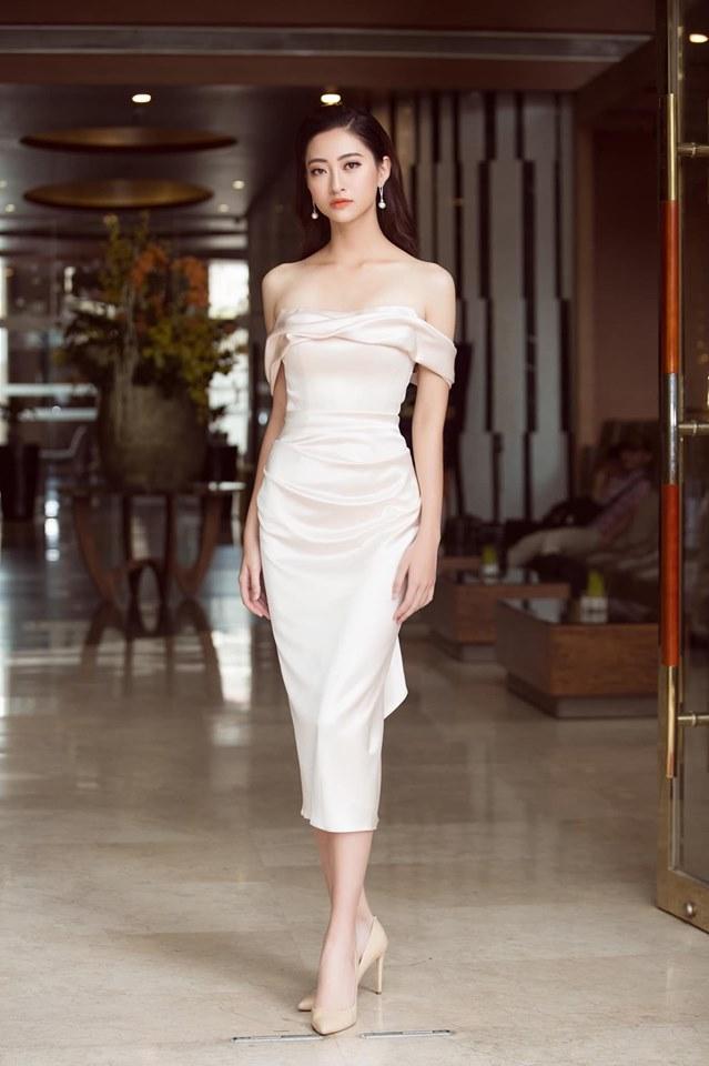 Hoa hậu Lương Thùy Linh: 'Không có mẹ chắc chắn không có Linh hôm nay' - Ảnh 3