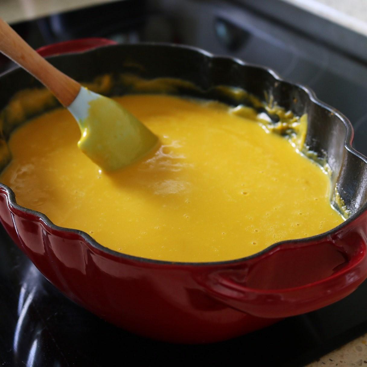 Bạn hãy thêm ngay công thức món súp này vào thực đơn gia đình vì các lợi ích cho sức khỏe nó mang lại - Ảnh 5