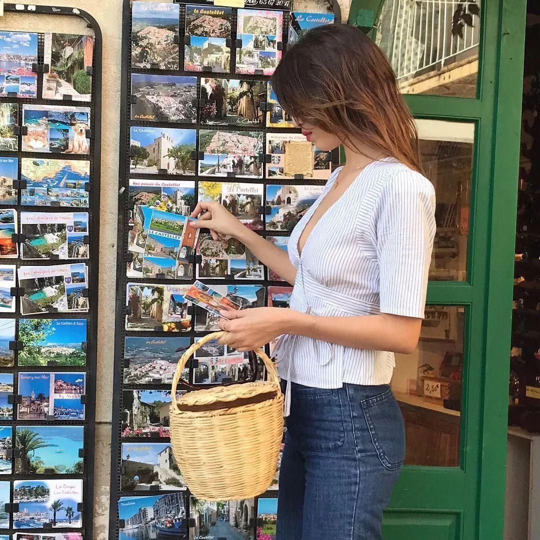 """Để luôn thanh lịch như những quý cô Paris, 5 items thời trang """"cộm cán"""" của họ sẽ là thứ mà bạn chẳng thể bỏ qua - Ảnh 14"""