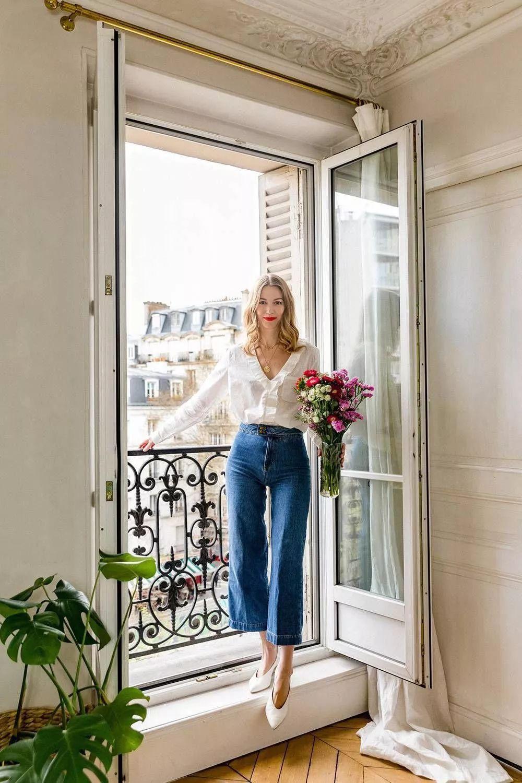 """Để luôn thanh lịch như những quý cô Paris, 5 items thời trang """"cộm cán"""" của họ sẽ là thứ mà bạn chẳng thể bỏ qua - Ảnh 5"""