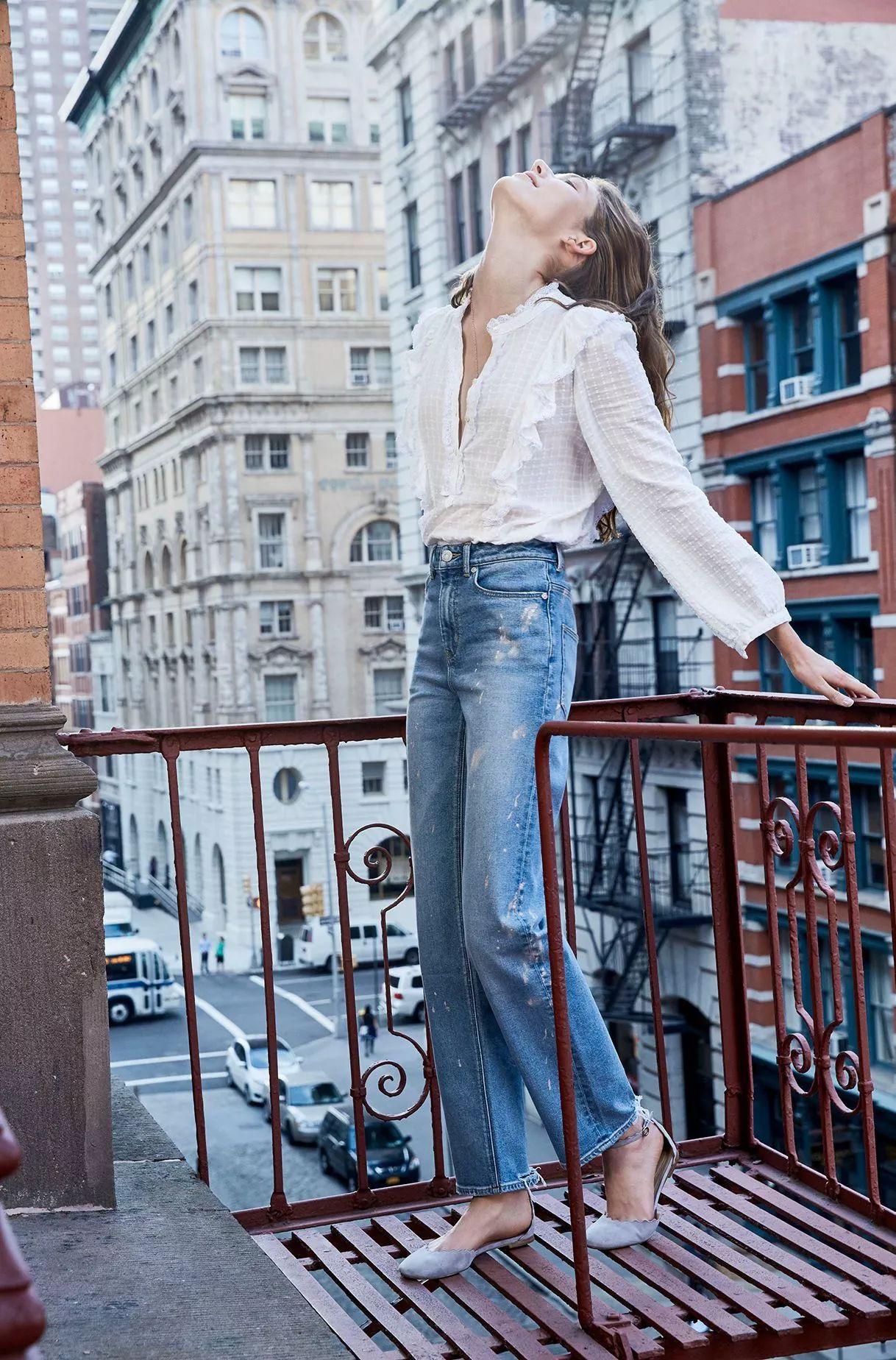 """Để luôn thanh lịch như những quý cô Paris, 5 items thời trang """"cộm cán"""" của họ sẽ là thứ mà bạn chẳng thể bỏ qua - Ảnh 10"""