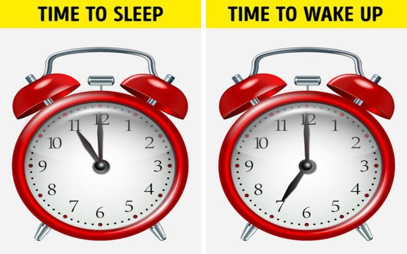 Giảm cân ngay khi ngủ nếu tuân thủ 6 thói quen sau - Ảnh 3