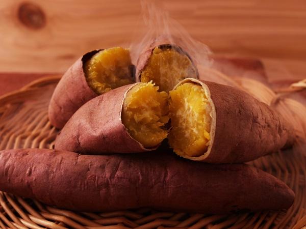 Loại tinh bột ăn thoải mái không lo tăng cân - Ảnh 1