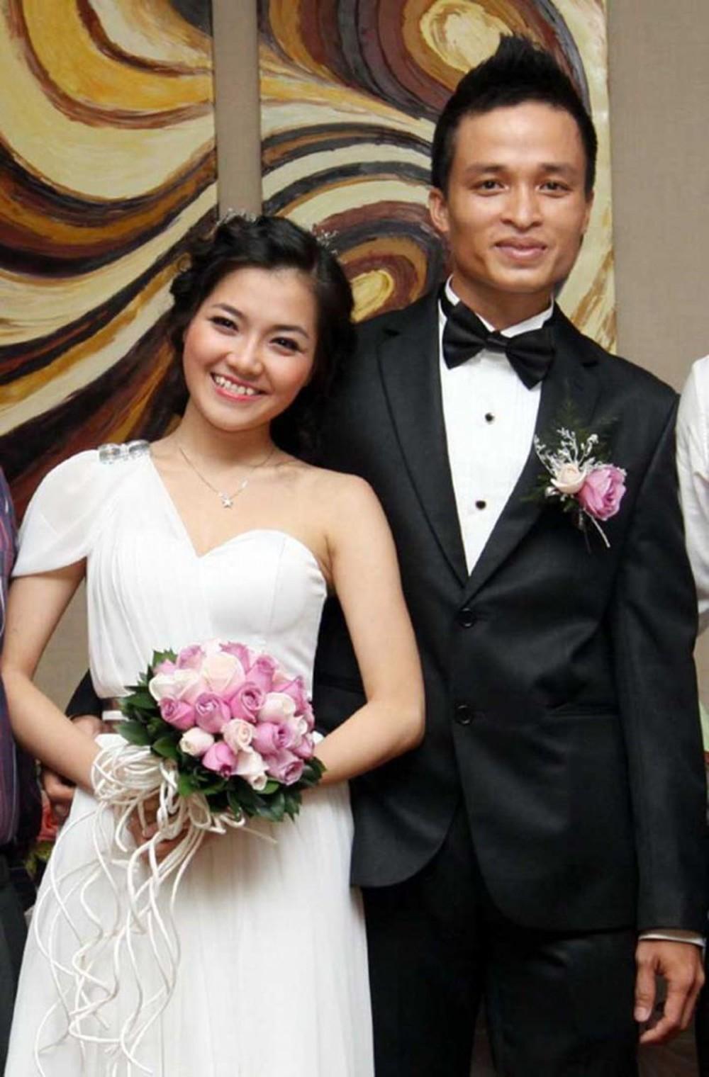 Sau 8 năm kết hôn, Thanh Ngọc nhóm 'Mắt Ngọc' vui mừng thông báo sinh con đầu lòng - Ảnh 2