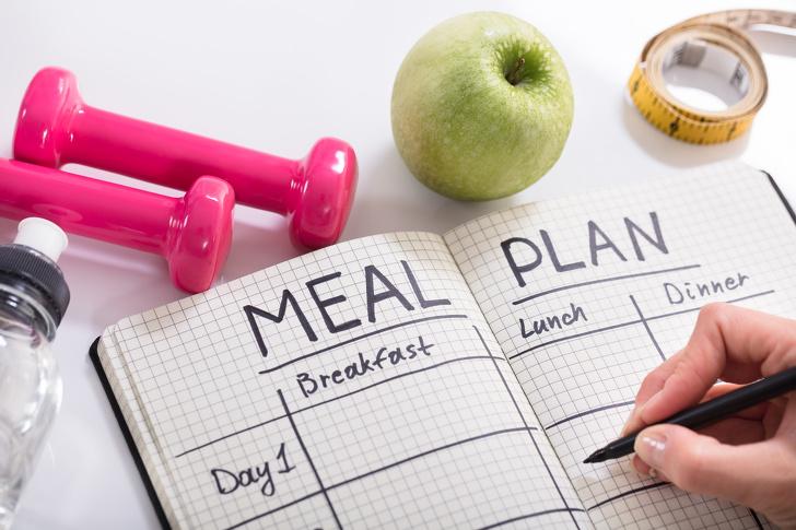 Lập kế hoạch ăn uống và tập luyện theo 8 lời khuyên này, bạn sẽ giảm cân thành công 100% - Ảnh 3