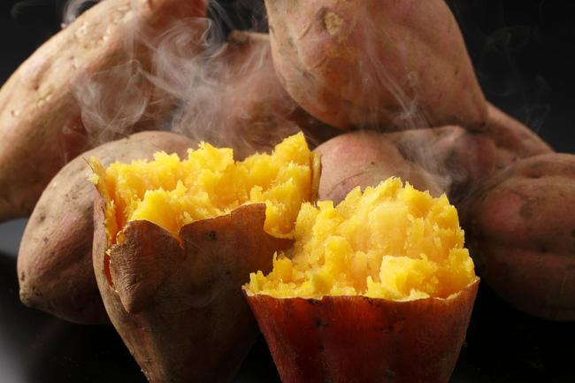 Ăn khoai lang vào mùa thu để da đẹp, dáng xinh như thế này sao bạn còn chưa áp dụng? - Ảnh 1
