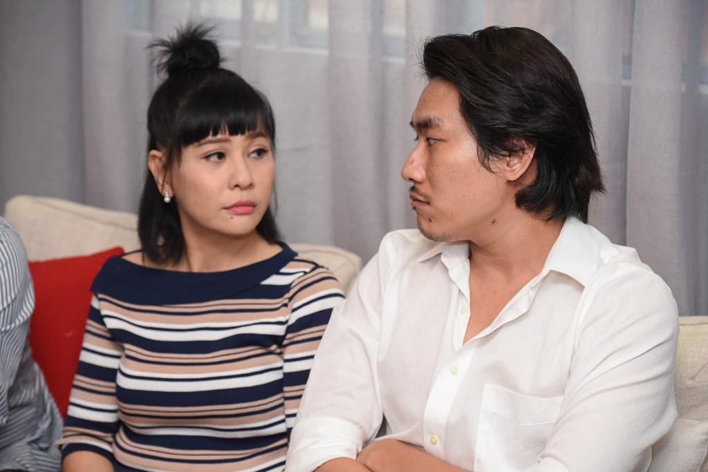 Bê bối Kiều Minh Tuấn - An Nguy: Trò dùng đời tư bán phim đã lỗi thời - Ảnh 1