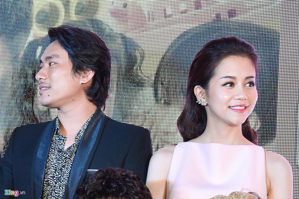 Bê bối Kiều Minh Tuấn - An Nguy: Trò dùng đời tư bán phim đã lỗi thời - Ảnh 2