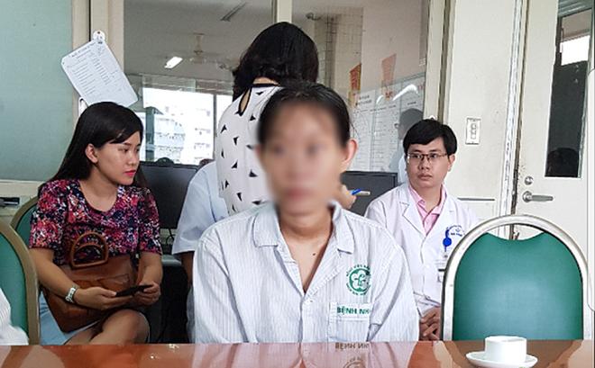 Thai phụ 18 tuổi phải đối mặt lựa chọn sinh tử 'cứu mẹ hoặc cứu con' vì... chủ quan - Ảnh 1