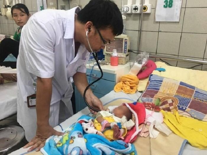 Thai phụ 18 tuổi phải đối mặt lựa chọn sinh tử 'cứu mẹ hoặc cứu con' vì... chủ quan - Ảnh 2