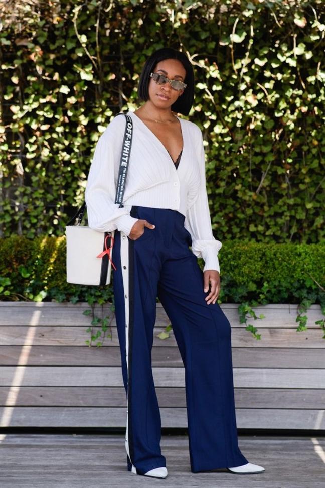 Gợi ý mix trang phục siêu xinh với cardigan - Ảnh 2