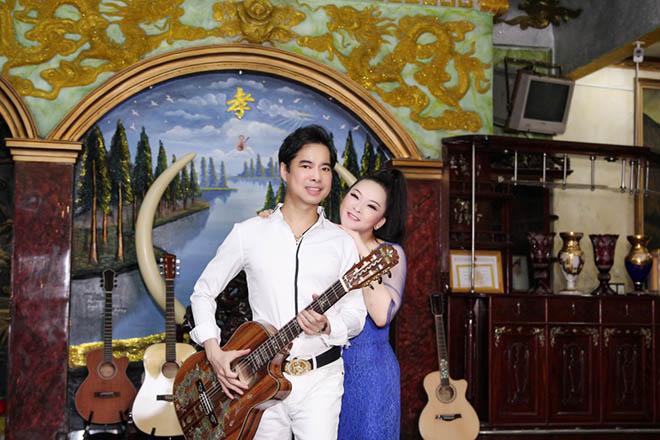 Nóng: Ngọc Sơn chính thức lên tiếng về tin sắp kết hôn với Như Quỳnh - Ảnh 1