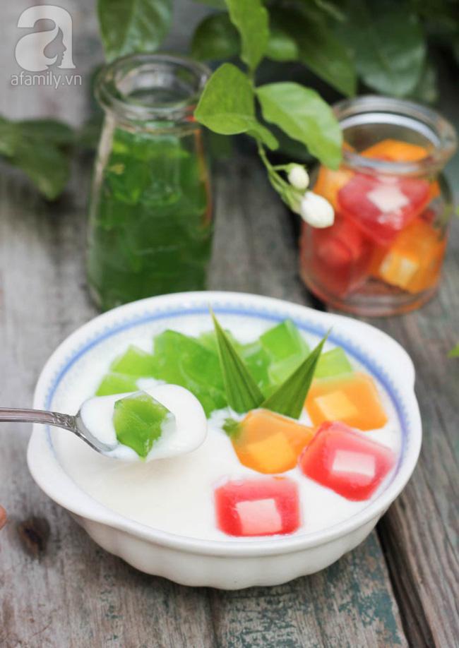Làm ngay món sữa chua tuyệt ngon đang 'gây sốt' giới trẻ Hà thành - Ảnh 12