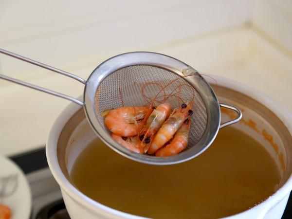 Nếu bạn cần giảm cân, bữa tối chỉ nên ăn một tô canh đậu nấu nấm là đủ! - Ảnh 2