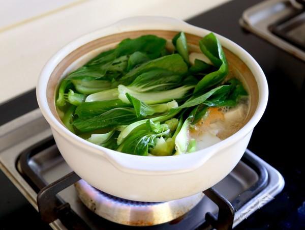 Nếu bạn cần giảm cân, bữa tối chỉ nên ăn một tô canh đậu nấu nấm là đủ! - Ảnh 4