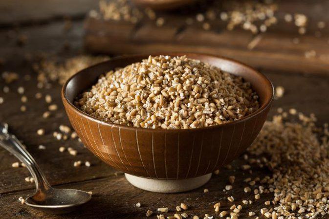 Nếu muốn nhanh chóng sở hữu vóc dáng thon gọn, đừng bỏ qua các loại ngũ cốc giảm cân này trong thực đơn hàng ngày - Ảnh 2