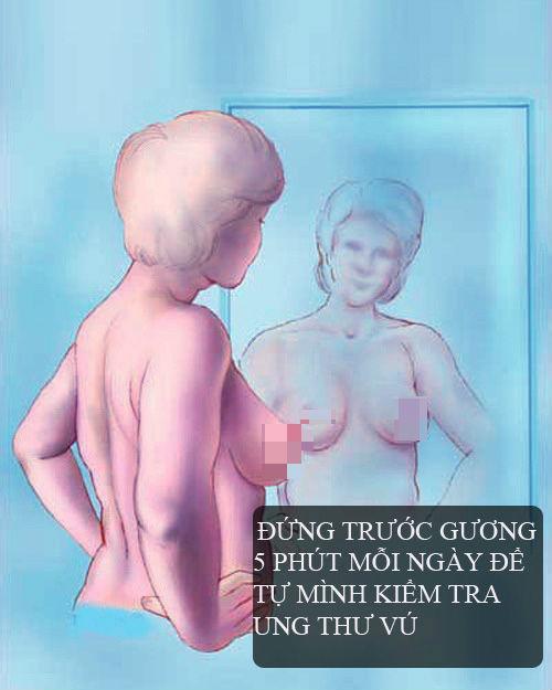 Phát hiện ngực có hòn khi tắm, đi khám người phụ nữ phát hiện mắc ung thư - Ảnh 2