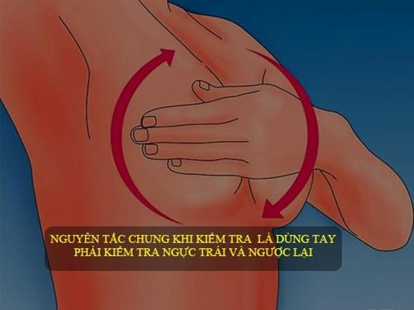 Phát hiện ngực có hòn khi tắm, đi khám người phụ nữ phát hiện mắc ung thư - Ảnh 3