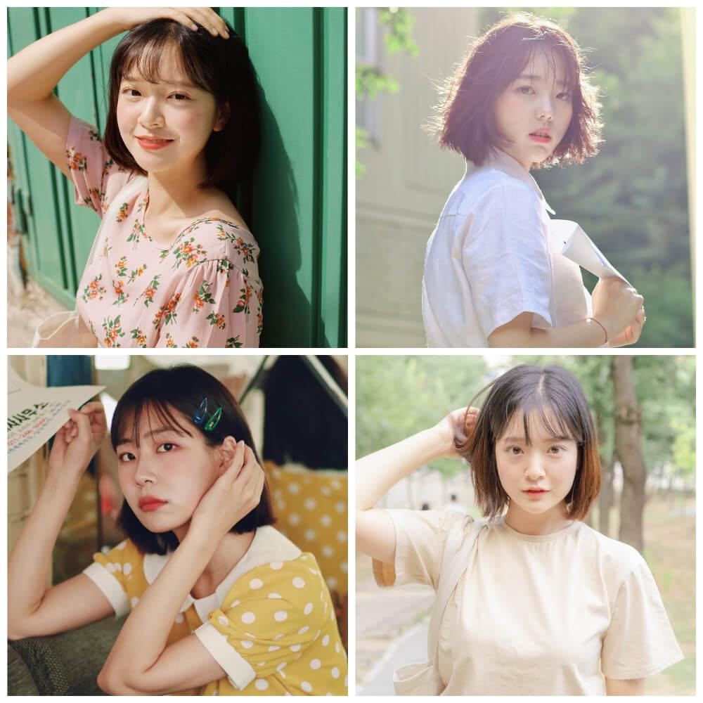 3 kiểu tóc sinh ra dành cho cô nàng mặt tròn, cứ cắt là cằm trở nên thon gọn, trẻ ra cả chục tuổi ngay - Ảnh 6