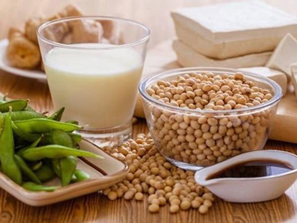 Bổ sung những thực phẩm này đều đặn nếu muốn cô bé luôn khỏe mạnh và tránh bệnh phụ khoa - Ảnh 5