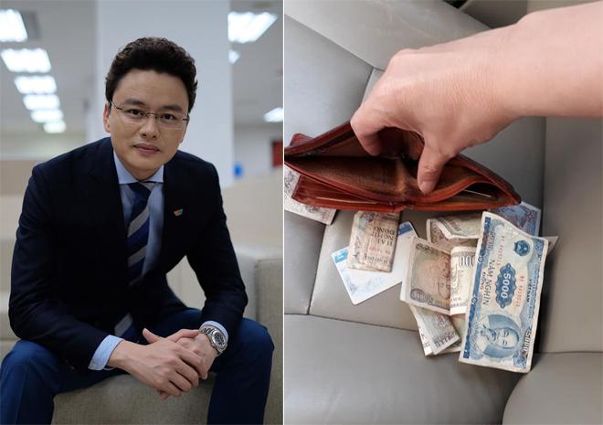 BTV Nguyễn Hữu Bằng 'chọc ngoáy' về cô MC lục đục hôn nhân: 'Cứ chờ xem được mấy hôm' - Ảnh 3