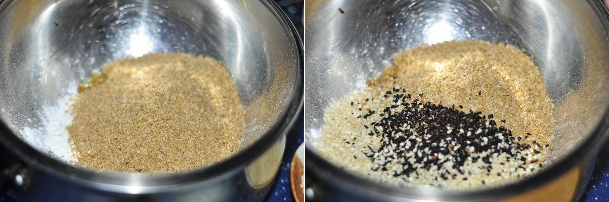 Có một loại bánh chỉ với 4 bước làm đơn giản mà giòn tan thơm bùi nhâm nhi cùng trà nóng thì tuyệt! - Ảnh 2