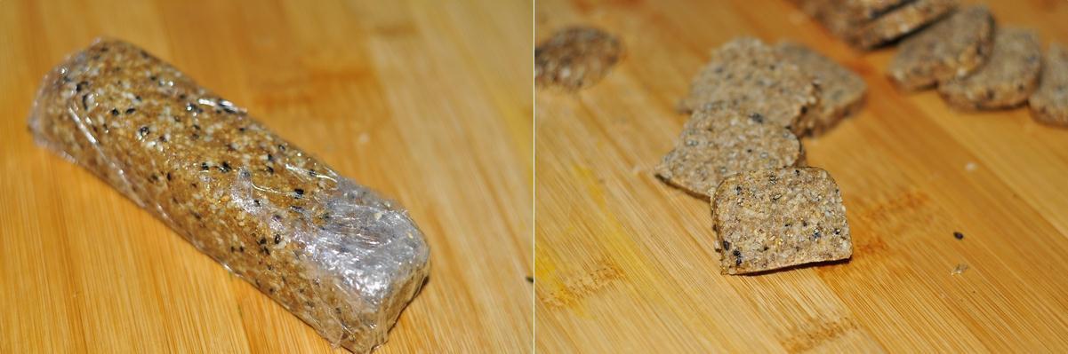 Có một loại bánh chỉ với 4 bước làm đơn giản mà giòn tan thơm bùi nhâm nhi cùng trà nóng thì tuyệt! - Ảnh 3