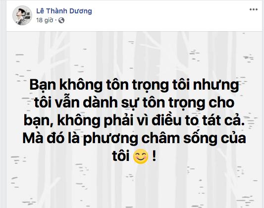 Khổng Tú Quỳnh lại ẩn ý chuyện chia tay, Ngô Kiến Huy phản ứng lạ - Ảnh 2