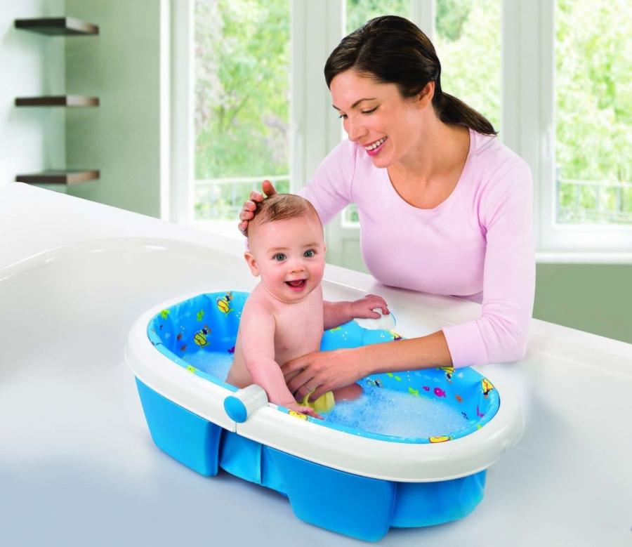 Bỏ con 13 tháng tuổi trong nhà tắm một mình, 2 phút sau mẹ quay lại chứng kiến cảnh tượng đau lòng - Ảnh 3