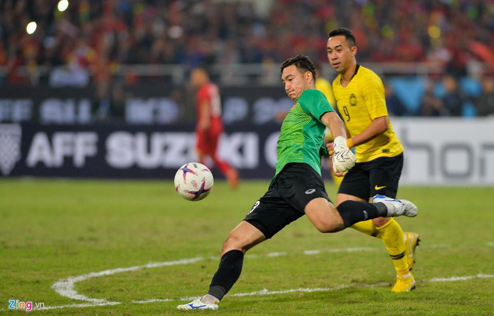 Đặng Văn Lâm khóc sau khi giúp tuyển Việt Nam vô địch AFF Cup - Ảnh 10