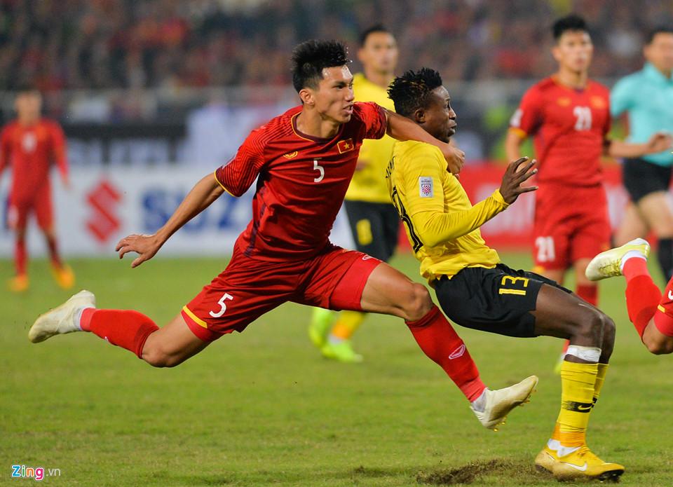 Đặng Văn Lâm khóc sau khi giúp tuyển Việt Nam vô địch AFF Cup - Ảnh 4