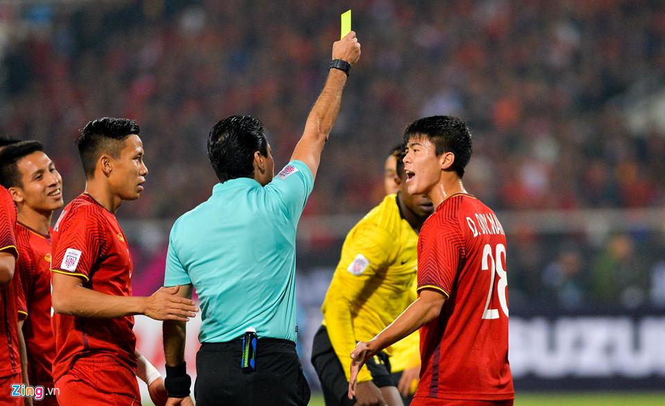 Đặng Văn Lâm khóc sau khi giúp tuyển Việt Nam vô địch AFF Cup - Ảnh 5