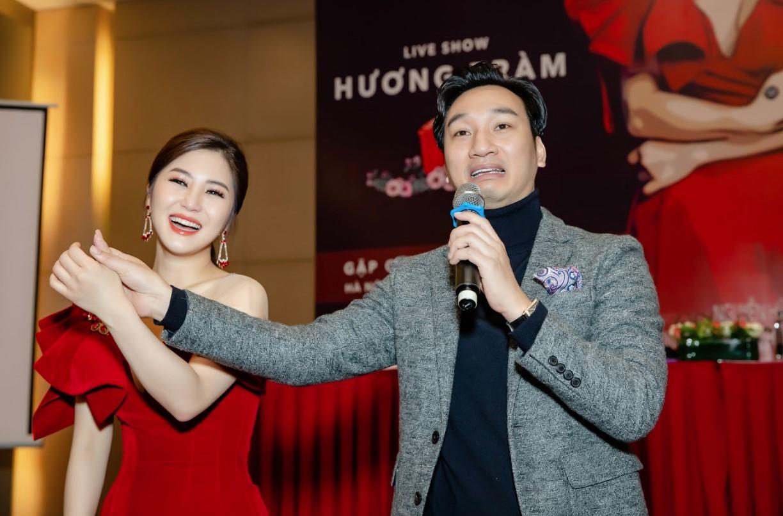 Hương Tràm hứa sẽ từ bỏ thói quen 'xấu xí' này nếu Việt Nam vô địch AFF Cup - Ảnh 2