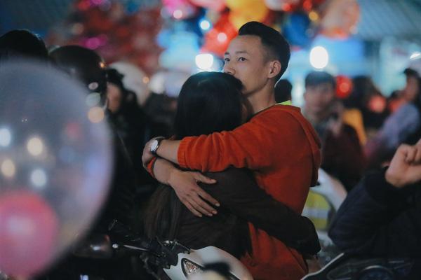 Tình yêu sẽ trở nên ý nghĩa hơn nếu cùng bên nhau đón một mùa giáng sinh an lành