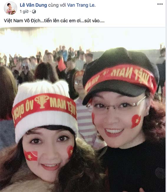 Vượng râu ứng khẩu thành thơ, Hoàng Bách thấy Tết sớm khi Việt Nam vô địch AFF Cup - Ảnh 4