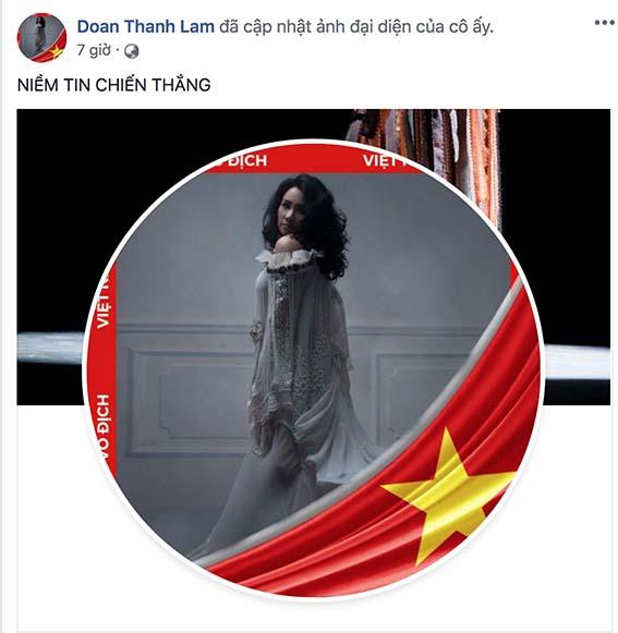 Vượng râu ứng khẩu thành thơ, Hoàng Bách thấy Tết sớm khi Việt Nam vô địch AFF Cup - Ảnh 6