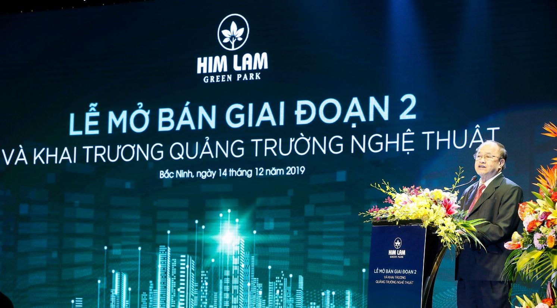 80% giỏ hàng Him Lam Green Park tại lễ mở bán giai đoạn 2 đã có chủ - Ảnh 3