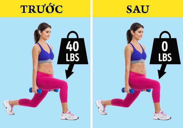 8 điều tuyệt vời xảy ra với cơ thể và não bộ khi bạn giảm cân - Ảnh 4